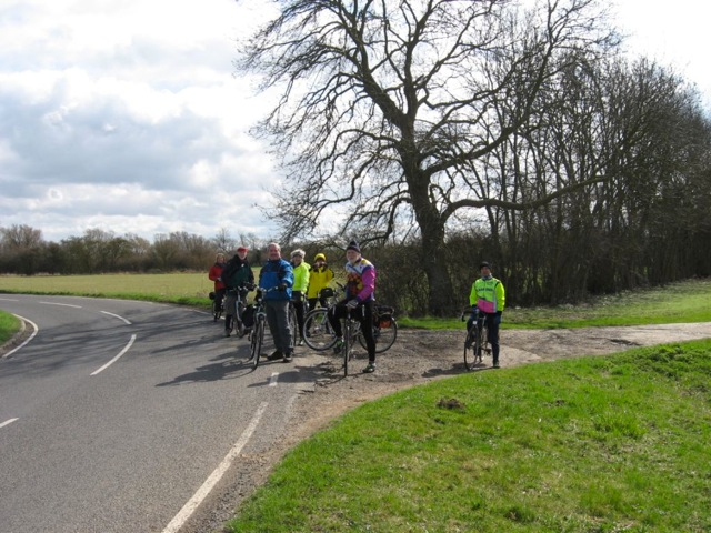 Cycling in Cambridgeshire