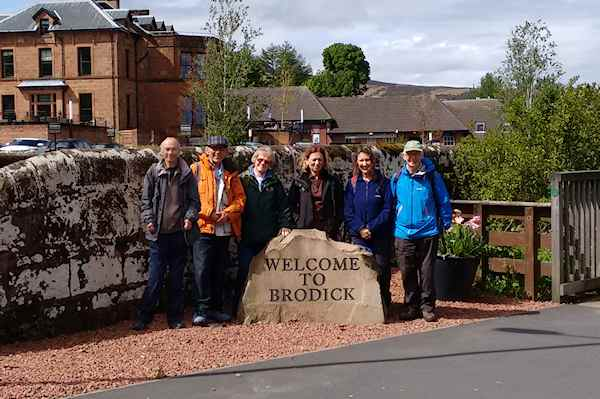 arran brodick welcome 160521 113756401art2