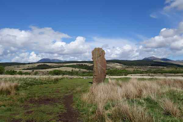 arran machrie stone 160522 07536art